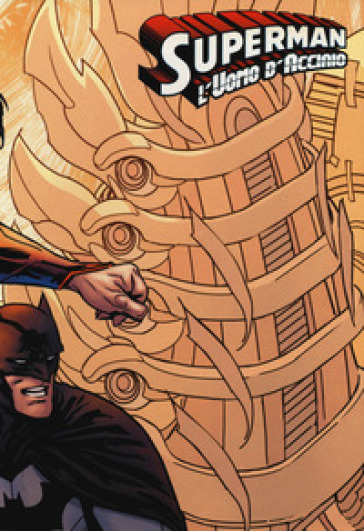 Superman l'uomo d'acciaio. Ediz. variant. 25. - Greg Pak | Rochesterscifianimecon.com