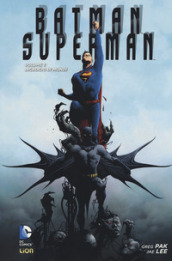 Superman/Batman. 1: Incrocio di mondi