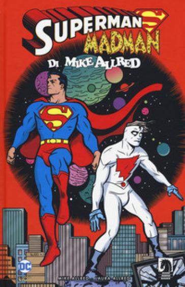 Superman/Madman - Mike Allred pdf epub