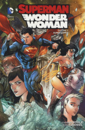 Superman/Wonder Woman. 1: Super coppia