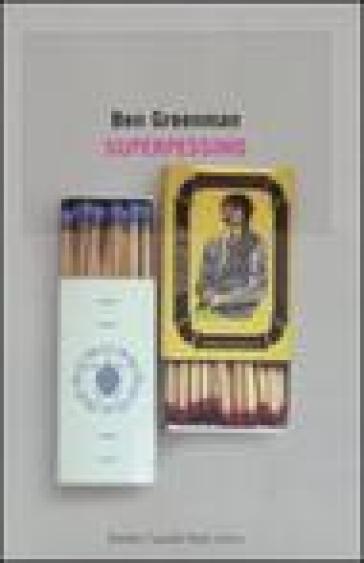 Superpessimo - Ben Greenman  
