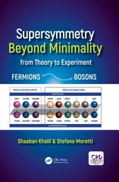 Supersymmetry Beyond Minimality
