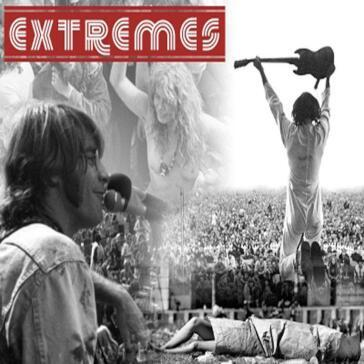 Supertramp - Extremes (Dvd+Cd)