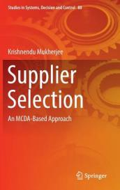 Supplier Selection