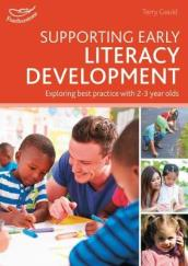 Supporting Early Literacy Development