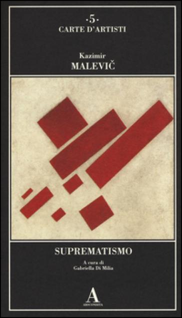 Suprematismo - Kazimir Malevic | Ericsfund.org