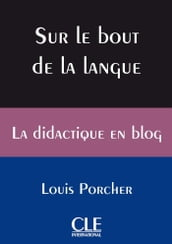 Sur le bout de la langue - Ebook