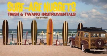 Surf-age nuggets