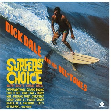 Surfer's choice -hq-