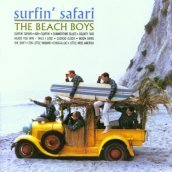 Surfin safari/surfin usa