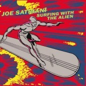 Surfing with the alien (180 gr.)