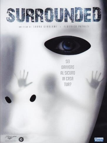 Surrounded (DVD)