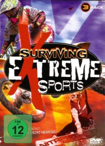 Surviving extreme sports