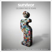Survivor celebrating 15..