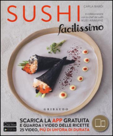 Sushi facilissimo - Carla Bardi |