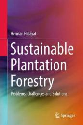 Sustainable Plantation Forestry