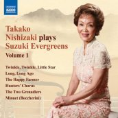 Suzuki evergreens vol.1