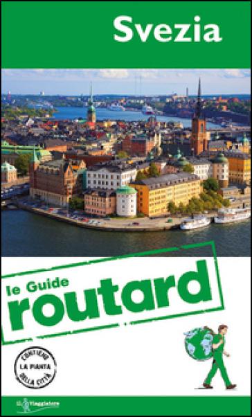 Svezia. Con cartina