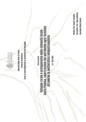 Sviluppo rurale e protagonismo della comunità locale - Chiara Aufiero |
