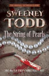 Sweeney Todd -- The String of Pearls