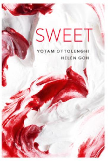 Sweet - Yotam Ottolenghi |