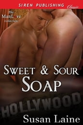 Sweet & Sour Soap