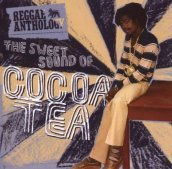 Sweet sound of cocoa