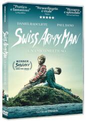 Swiss Army Man - Un amico multiuso (DVD)