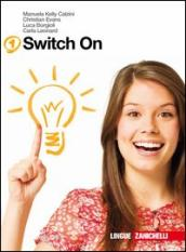 Switch on. Starter-Extra book 1. Con espansione online. Con CD Audio. Per la Scuola media