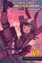 Sword Art Online Alternative Gun Gale Online, Vol. 7 (light novel)
