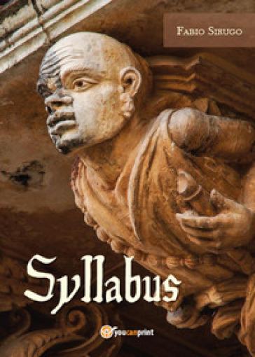 Syllabus - Fabio Sirugo |