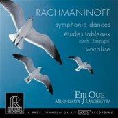 Symphonic dances/..
