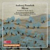 Symphonic works vol.7