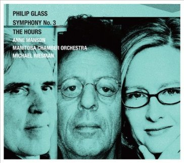 Symphony no.3/the hours s