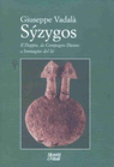 Syzygos - Giuseppe Vadalà | Rochesterscifianimecon.com