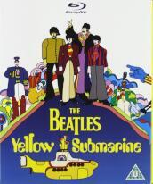 THE BEATLES - YELLOW SUBMARINE (Blu-Ray)(limited digipack edition)
