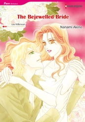 THE BEJEWELLED BRIDE (Harlequin Comics)