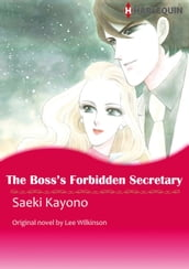 THE BOSS S FORBIDDEN SECRETARY (Harlequin Comics)