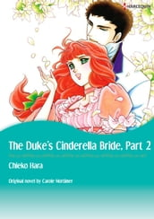 THE DUKE S CINDERELLA BRIDE 2