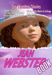 THE JEAN WEBSTER BOOK