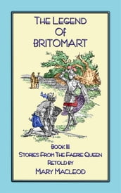 THE LEGEND OF BRITOMART - Stories from the Faerie Queen Book III