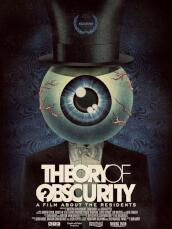 THE RESIDENTS - THEORY OF OBSCURITY (DVD)