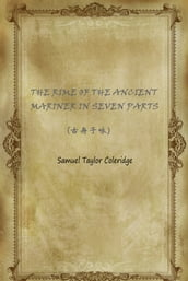 THE RIME OF THE ANCIENT MARINER IN SEVEN PARTS()