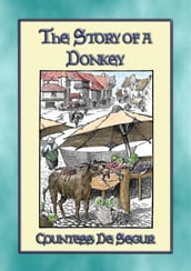 THE STORY of a DONKEY - A Children s Story