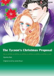 THE TYCOON S CHRISTMAS PROPOSAL