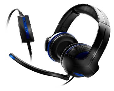 THR - Cuffie Con Microfono Y250 PS3 VIDEOGIOCO - Videogiochi - Mondadori  Store b1b5d7560290