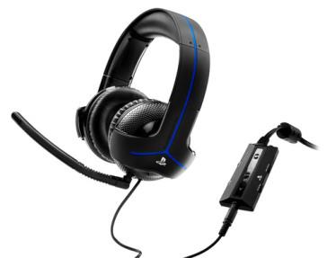 THR - Cuffie Con Microfono Y300 PS4 VIDEOGIOCO - Videogiochi ... 35ce23246d8b