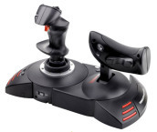 THR - T-Flight Hotas X PS3/PC