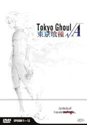 TOKYO GHOUL - STAGIONE 02 (3 DVD)(ep.01-12)