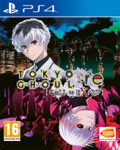 TOKYO GHOUL:re[CALL to EXIST]